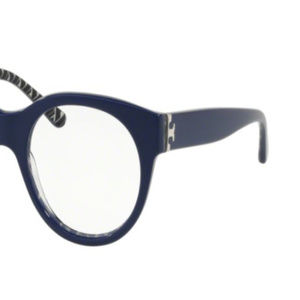 3440f440483 Tory Burch Accessories - NWT Tory Burch TY 2085 1750 Navy Eyeglasses